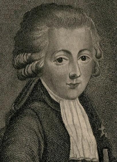 Auguste, <b>Marie, Raymond</b> d' Arenberg Comte de Lamarck - 12545