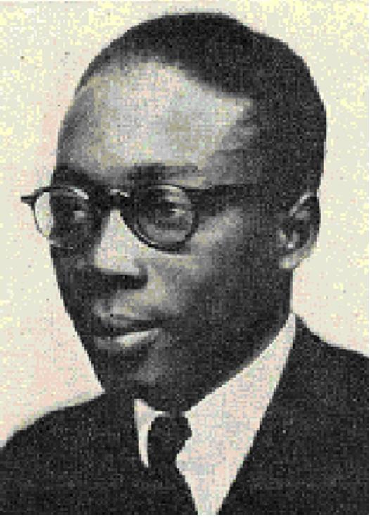 Leopold Senghor en francais