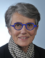 Photo de madame la députée Laurence Dumont