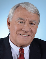 Photo de monsieur le député Claude Goasguen