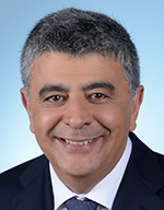 Photo de monsieur le député David Habib