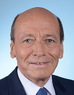 Photo de monsieur le député Michel Herbillon
