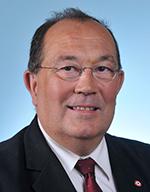 Photo de monsieur le député Jérôme Lambert
