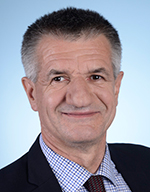 Photo de monsieur le député Jean Lassalle