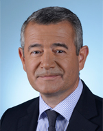 Photo de monsieur le député Franck Marlin