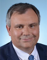 Photo de monsieur le député Laurent Furst