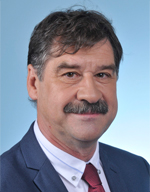 Photo de monsieur le député Jean-Yves Bony