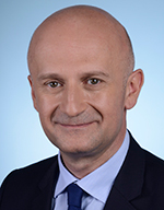 Photo de monsieur le député Vincent Rolland