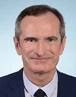 Photo de monsieur le député Stéphane Demilly
