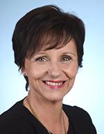 Photo de madame la députée Bérengère Poletti