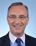 Photo de monsieur le député Jean-Carles Grelier