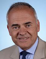 Photo de monsieur le député Jean-Jacques Gaultier