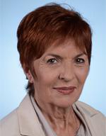 Photo de madame la députée Geneviève Levy