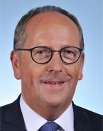 Photo de monsieur le député Rémi Delatte