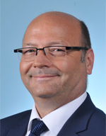 Photo de monsieur le député Francis Vercamer