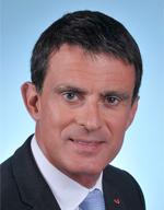Photo de monsieur le député Manuel Valls