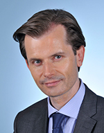 Photo de monsieur le député Guillaume Larrivé