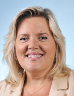 Photo de madame la députée Michèle Tabarot