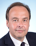 Photo de monsieur le député Jean-Christophe Lagarde