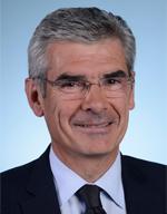 Photo de monsieur le député Jean-Charles Taugourdeau