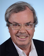 Photo de monsieur le député Alain Tourret
