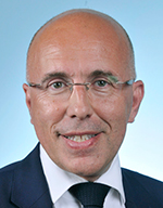 Photo de monsieur le député Éric Ciotti