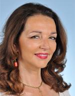 Photo de madame la députée Valérie Boyer