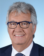 Photo de monsieur le député Bernard Reynès