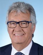 Photo de monsieur le député Bernard Reynès