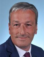 Photo de monsieur le député Philippe Vigier