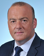 Photo de monsieur le député Thierry Benoit