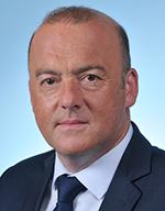 Photo de monsieur le député Thierry Benoit