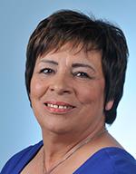 Photo de madame la députée Marie-Christine Dalloz