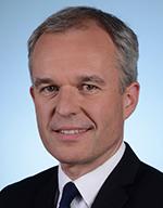 Photo de monsieur le député François de Rugy