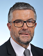 Photo de monsieur le député Bertrand Pancher