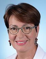 Photo de madame la députée Marietta Karamanli