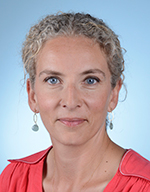Photo de madame la députée Delphine Batho