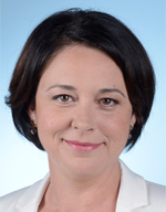 Photo de madame la députée Sylvia Pinel