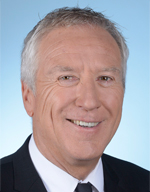 Photo de monsieur le député Jean-Claude Bouchet
