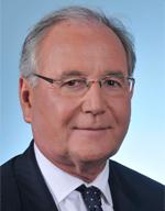 Photo de monsieur le député Jean-Michel Clément