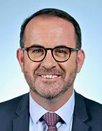 Photo de monsieur le député Hervé Saulignac