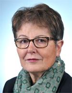 Photo de madame la députée Michèle Victory