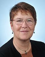 Photo de madame la députée Claudia Rouaux