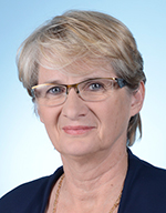 Photo de madame la députée Marie-Noëlle Battistel