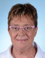 Photo de madame la députée Marianne Dubois