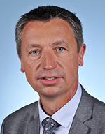 Photo de monsieur le député Emmanuel Maquet