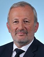 Photo de monsieur le député François Pupponi
