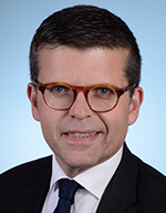 Photo de monsieur le député Luc Carvounas