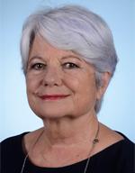 Photo de madame la députée Gisèle Biémouret