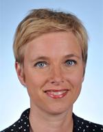 Photo de madame la députée Clémentine Autain